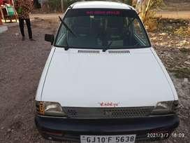 Maruti Suzuki 800 2003 LPG Good Condition