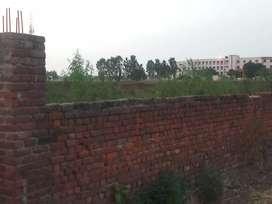 25 to 100 marlas farm houses 1.25 lac per marla near CT institute