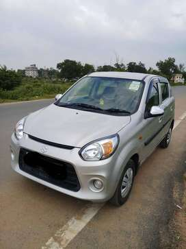 Suzuki Alto 2018 on easy installments plans.