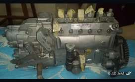 New fuel injection pump for doosan engine