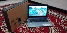 Redi laptop asus core i5 gen8 fulset