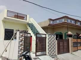 92Gaj 85%Loan Available House Sale In Monal Enclave Banjarawala