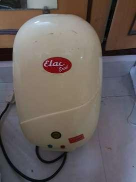 Elac Excel Water Heater
