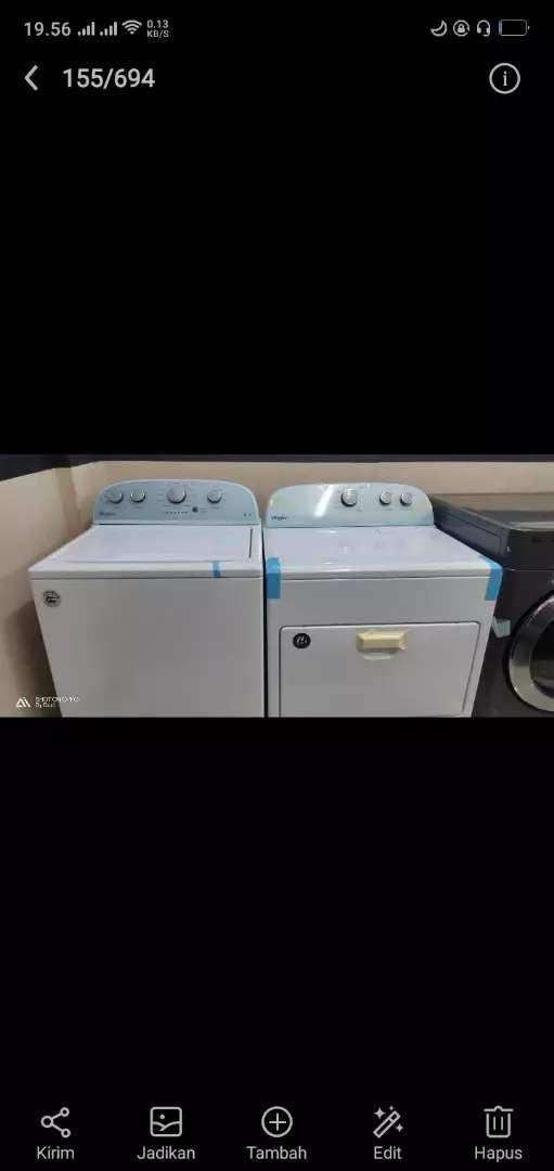 Kredit mesin cuci loundry proses kredit cepat 3 menit 0