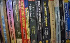 Engineering books at half price