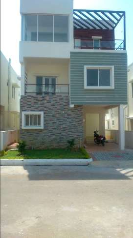 Beautiful Villa in Gated Community