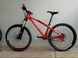 MTB Dartmoor Hornet sepeda gunung