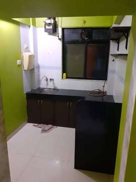 1bhk flat rent in tilak nagar chembur (w)