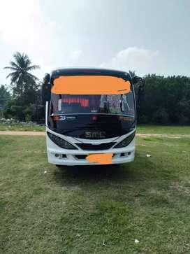 SML luxury coach