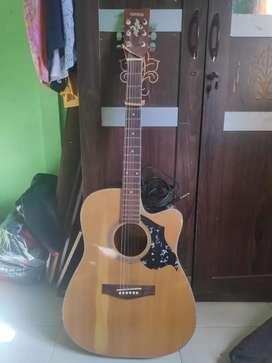Yamaha FG 3050 Acoustic