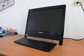 Used Branded Lenovo all in one Core I3 3rd gen 4gb ranm 500gb hdd 19''