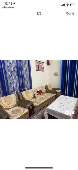 Sofa set for sale 7000