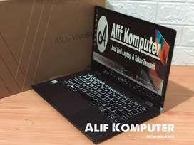 Asus TP412FA Likenew Garansi Resmi Core i3 8145U SSD 512GB ADA SYYLUSH