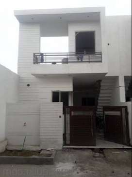 Govt. approved 6 marla house in amrit vihar colony, BatthSons