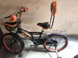 BSA  brand bicycle in excellent condition