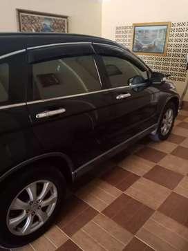 Dijual Mobil Honda CRV 2.0 Tahun 2012 Akhir