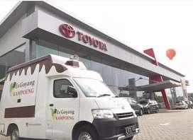 Jual Foodtruck Daihatsu Grand max