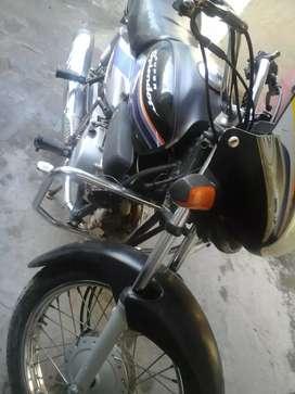 Super seplendor 125cc inzon