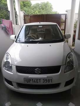 Maruti swift dizre tour, scratch less, no any expenses in any type.