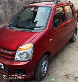 Maruti Suzuki Wagon R Duo 2009 67000 km driven