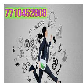 Online students required for part time job