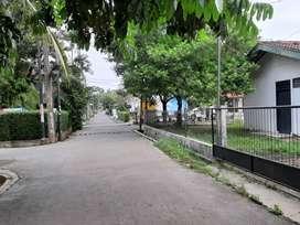 Dijual cepat kavling siap bangun dekat kawasan sektor 9 Bintaro Jaya