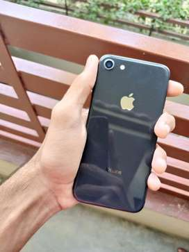 Iphone 8 64 gb Bypassed
