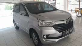 Toyota Grand New Avanza G Mt 1.3 Th 2016