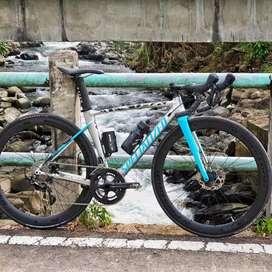Specialized Allez Sprint Disc 2019 road bike