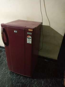 190 l small fridge