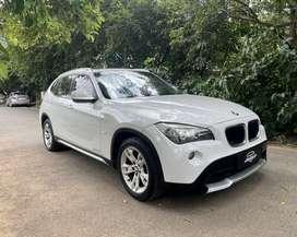 BMW X1 xDrive 20d M Sport, 2012, Diesel