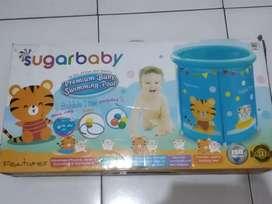 Kolam renang mini Sugar Baby