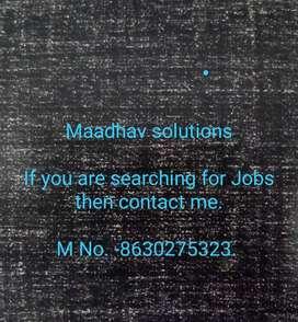 Maadhav solutions
