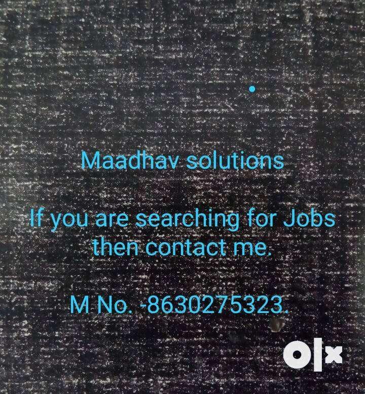 Maadhav solutions 0