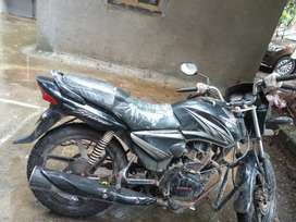 Honda shine in good condition