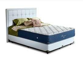 Mjb mebel-elite spring bed precise promo dp o