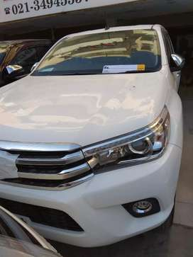 Toyota Hilux rivo for sale