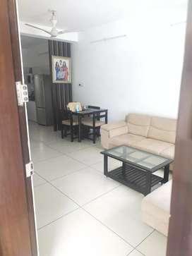 4BHK furnished villa for lease at Gotri New Alkapuri