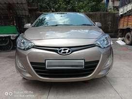 Hyundai I20 Sportz 1.2, 2013, Petrol