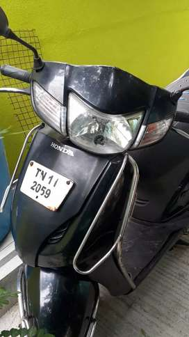 Activa.. is very good condition