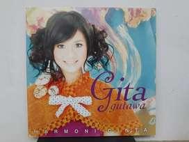 Gita Gutawa Harmoni Cinta