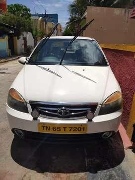 Tata Indigo ECS LX