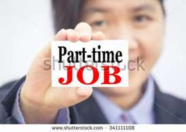 MALE FEMALE BOTH CAN APPLY FOR HOME BASED JOB WRITING WORK