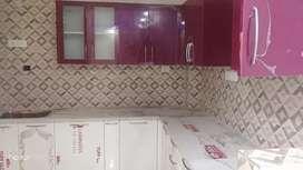 3bhk flat for rent in chattarpur near Tivoli Garden