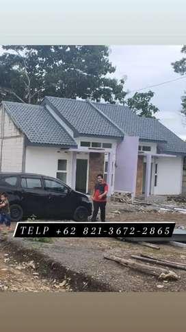 Rumah Subsidi Yogyakarta
