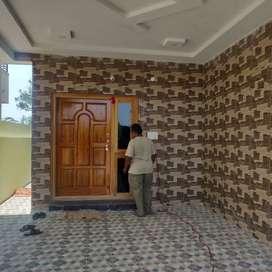 YAPRAL NEAR REGISTRATION COLONY NEW TRIPLEX HOUSE FOR SALE
