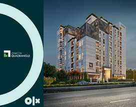 2nd to 5th Flat For Sale In Zameen Quadrangle