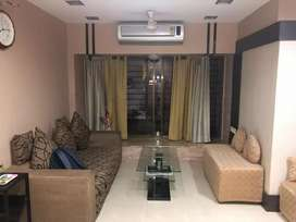 2bhk furnished ready flat in ANDHERI EAST.
