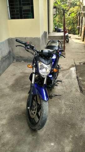 Yamaha FZ ...2013 year of manufacture
