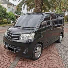 [DP27JT] Daihatsu Luxio mt 2012 bisa kredit